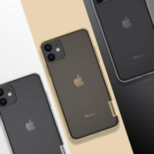 Nillkin Nature TPU Case - Etui Apple iPhone 11 (White)