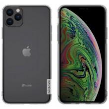 Nillkin Nature TPU Case - Etui Apple iPhone 11 Pro (White)