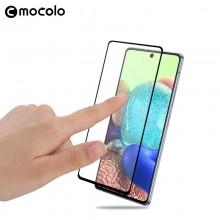 Mocolo 3D 9H Full Glue - Szkło ochronne na cały ekran iPhone 11 Pro / Xs / X (Black)