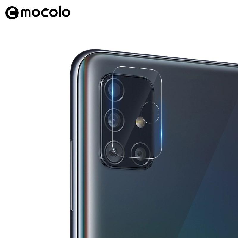 Mocolo Camera Lens - Szkło ochronne na obiektyw aparatu iPhone 11