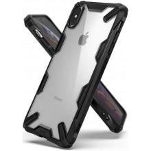 RINGKE FUSION X IPHONE X/XS BLACK