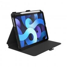 "Speck Balance Folio - Etui iPad Air 4 10.9"" (2020) / iPad Pro 11"" (2020 / 2018) z powłoką MICROBAN w/Magnet & Stand up (Black)"