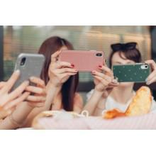 Moshi Vesta - Etui iPhone XR (Macaron Pink)