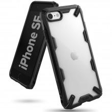 RINGKE FUSION X IPHONE 7/8/SE 2020 BLACK