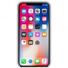 Incase Facet Case - Etui iPhone X (Slate)