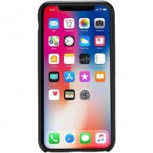 Incase Textured Snap - Etui iPhone Xs Max (Black)