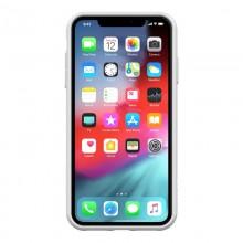 Incase Pop Case - Etui iPhone Xs / X (Clear/Ivory)