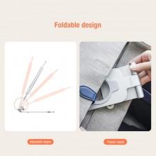 Nillkin MagLock - Aluminiowa podstawka / stojak do iPhone Magsafe