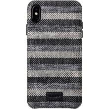 Laut VENTURE - Etui iPhone Xs Max (Grey)