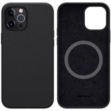 Nillkin Flex Pure Pro Magnetic - Etui Apple iPhone 12 / 12 Pro (Black)