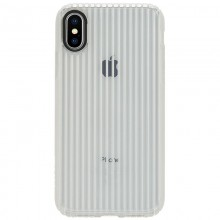 Incase Protective Guard Cover - Etui iPhone Xs / X (Clear)