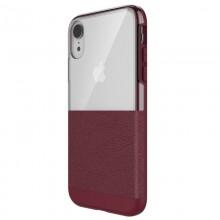 X-Doria Dash - Etui iPhone XR (Burgundy)