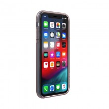 Incase Protective Clear Cover - Etui iPhone XR (Rose Gold)