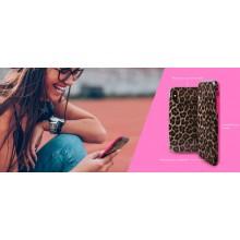 PURO Glam Leopard Cover - Etui iPhone XR (Leo 2)