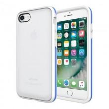 Incipio Performance Series SLIM Case - Pancerne etui iPhone 7 (Frost/Blue)