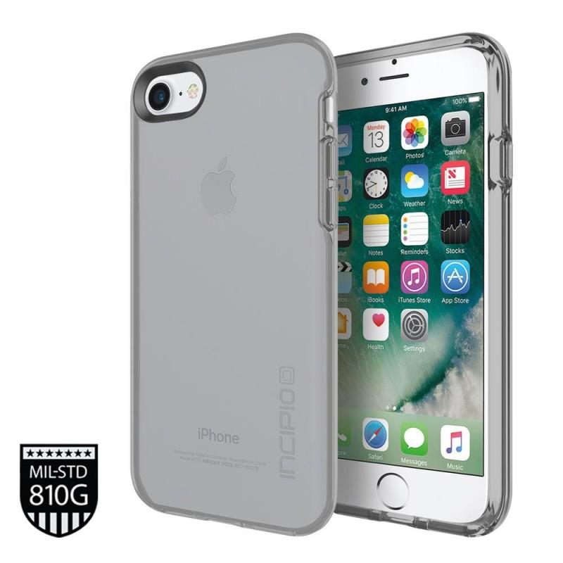 Incipio Haven Pure - Etui iPhone 7 (ciemny przezroczysty)