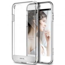 Obliq Naked Shield - Etui iPhone SE 2020 / 8 / 7 (Clear)