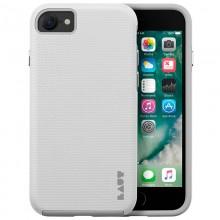 Laut Shield - Etui hybrydowe iPhone SE 2020 / 8 / 7 (White)
