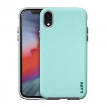 Laut Shield - Etui hybrydowe iPhone XR (Mint)