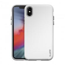 Laut Shield - Etui hybrydowe iPhone Xs Max (White)