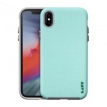 Laut Shield - Etui hybrydowe iPhone Xs Max (Mint)