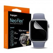FOLIA OCHRONNA SPIGEN NEO FLEX HD APPLE WATCH 4/5/6/SE (44MM)