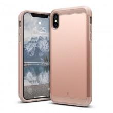 Caseology Legion Case - Etui iPhone Xs Max (Rose Gold)