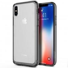 Obliq Naked Shield - Etui iPhone Xs / X (Black)