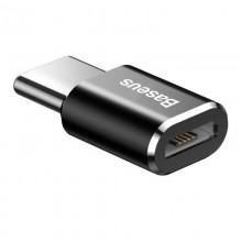 Baseus Adapter - przejściówka z micro USB na USB-C