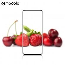 Mocolo 2.5D Clear Glass - Szkło ochronne iPhone SE 2020