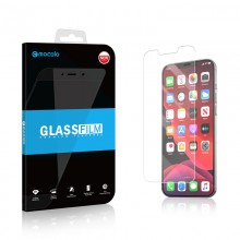 Mocolo 2.5D Clear Glass - Szkło ochronne iPhone 12 / iPhone 12 Pro
