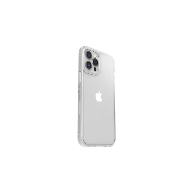 OtterBox React - obudowa ochronna do iPhone 12 Pro Max (przeźroczysta)