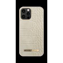 iDeal of Sweden Atelier - etui ochronne do iPhone 12/12 Pro (Caramel Croco)