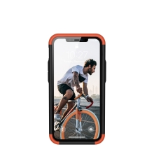 UAG Civilian - obudowa ochronna do iPhone 12 mini (Olive)