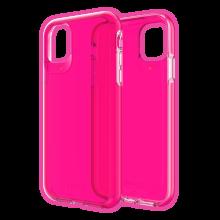 GEAR4 Crystal Palace  - obudowa ochronna do iPhone 11 Pro (różowa)