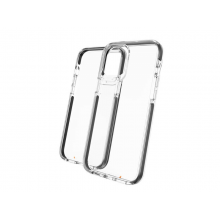 Gear4  Piccadilly - obudowa ochronna do iPhone 12 Pro Max (czarna)