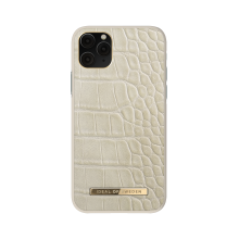 iDeal of Sweden Atelier - etui ochronne do iPhone 11 Pro/XS/X (Caramel Croco)