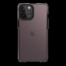 UAG Mouve [U] - obudowa ochronna do iPhone 12 Pro Max (Aubergine)