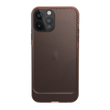 UAG  Lucent [U] - obudowa ochronna do iPhone 12 Pro Max (Orange)