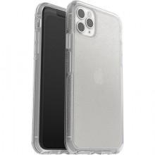 OtterBox Symmetry Clear - obudowa ochronna do iPhone 11 Pro (przeźroczysta z brokatem)