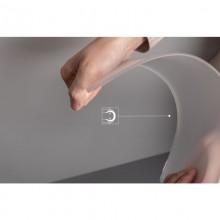 "Moshi iGlaze Hardshell Case - Obudowa MacBook Pro 16"" (Stealth Clear)"