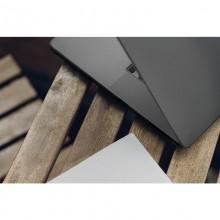 "Moshi iGlaze Hardshell Case - Obudowa MacBook Pro 16"" (Stealth Black)"