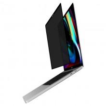 Nillkin Escort Privacy Film - Folia ochronna MacBook Pro 16 z filtrem prywatyzującym