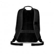 """PURO Byday - Plecak z zewnętrzym portem USB MacBook Pro 15"""" / Notebook 15.6"""" (czarny)"""