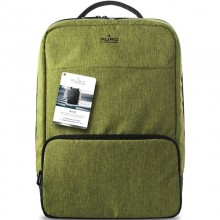"PURO ByMe - Plecak na laptopa 15.6"" (limonka)"