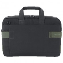 "Tucano Stria S - Torba MacBook Pro 13"" Retina & notebook 13.3"" / 14"" (czarny)"