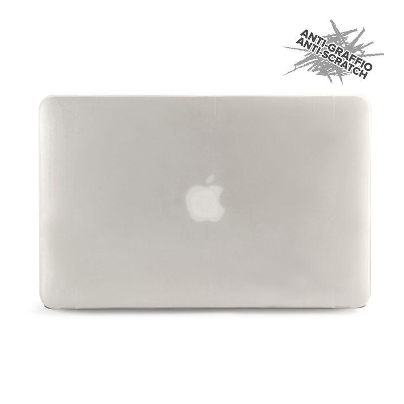 """Tucano Nido Hard Shell - Obudowa MacBook Pro 16"""" (przezroczysty)"""
