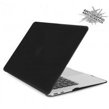 "Tucano Nido Hard Shell - Obudowa MacBook Air 13"" Retina (M1/2020-2018) (czarny)"