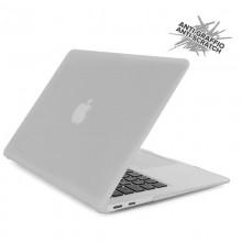 """Tucano Nido Hard Shell - Obudowa MacBook Air 13"""" Retina (M1/2020-2018) (przezroczysty)"""