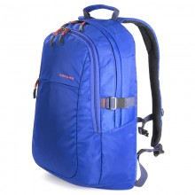 "Tucano Livello Up - Plecak MacBook Pro 15"" / MacBook Pro 15"" Retina / Ultrabook 15"" + kieszeń na iPada (niebieski)"